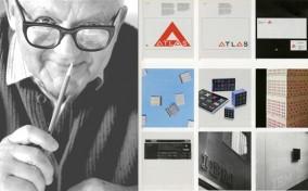 Paul Rand đã trình bày Logo trước khách hàng như thế nào