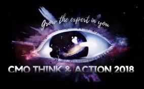 Khởi động cuộc thi dành cho Marketer – CMO Think & Action 2018
