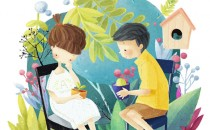 Thế giới cảm xúc của những nữ họa sĩ Việt tài năng