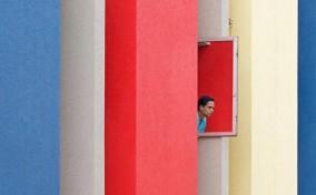 Kiến trúc Beirut đẹp nên thơ qua góc nhìn của nhiếp ảnh gia Serge Najjar