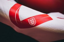Bộ thiết kế trang phục cực ấn tượng của tuyển Anh tại kỳ Wolrd Cup 2018