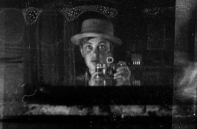 """""""Vivian Maier của nước Nga"""" và những m..."""