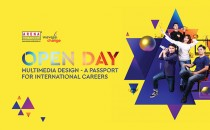 Open Day: Multimedia Design – A Passport for International Careers