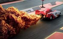 """Bộ Print Ads """"nóng bỏng"""" của KFC do Ogilvy & Mather Hong Kong thực hiện"""