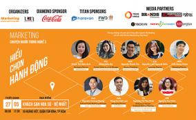 Marketing – Chuyện Người Trong Nghề 3 Trở Lại Để Giúp Các Bạn Sinh Viên Tìm Được Hướng Đi