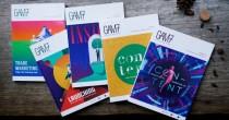Lan tỏa cảm hứng thiết kế cùng series GAM7 Book