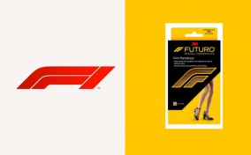 F1 có thể phải ngừng sử dụng Logo mới của mình vì ...