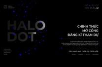 Halo-Dot 2018 – Chính thức nhận đăng ký tham dự