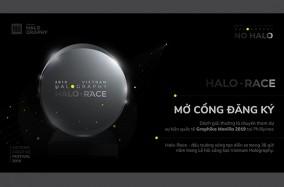 """""""Đấu trường sáng tạo"""" Halography Race 2018 mở cổng đăng ký tranh tài"""