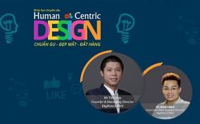 Khóa học chuyên sâu: Human-Centric Design (Chuẩn g...