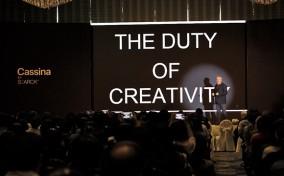 """Philippe Starck chia sẻ về """"Thiết kế dân chủ..."""