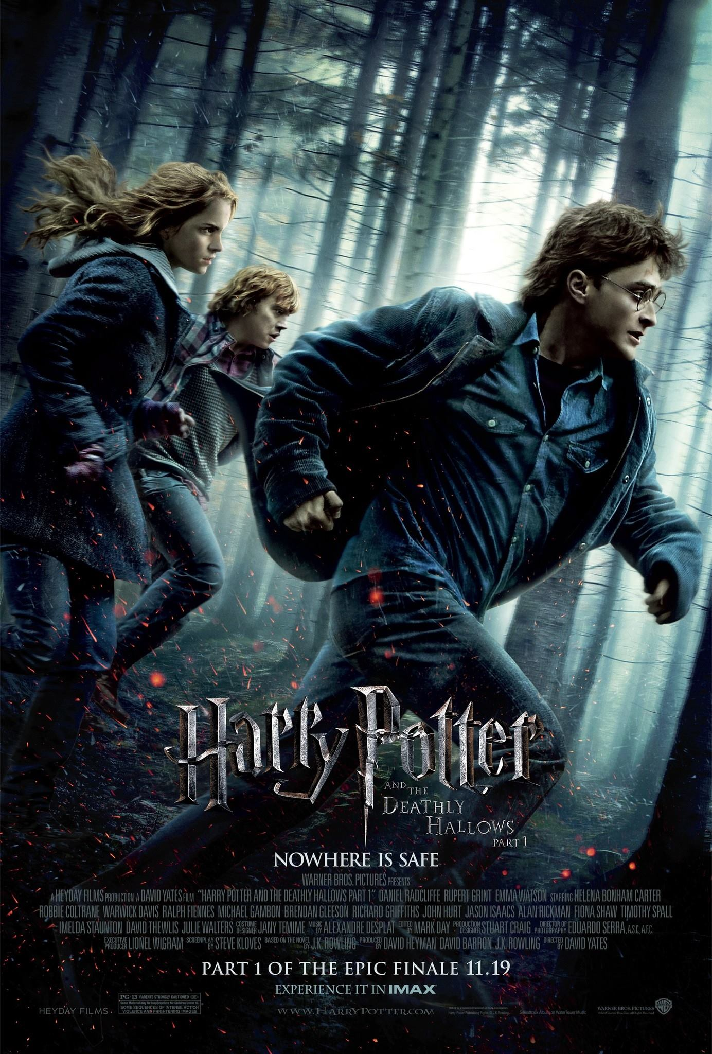 Arena Multimedia  - HarryPotter -11