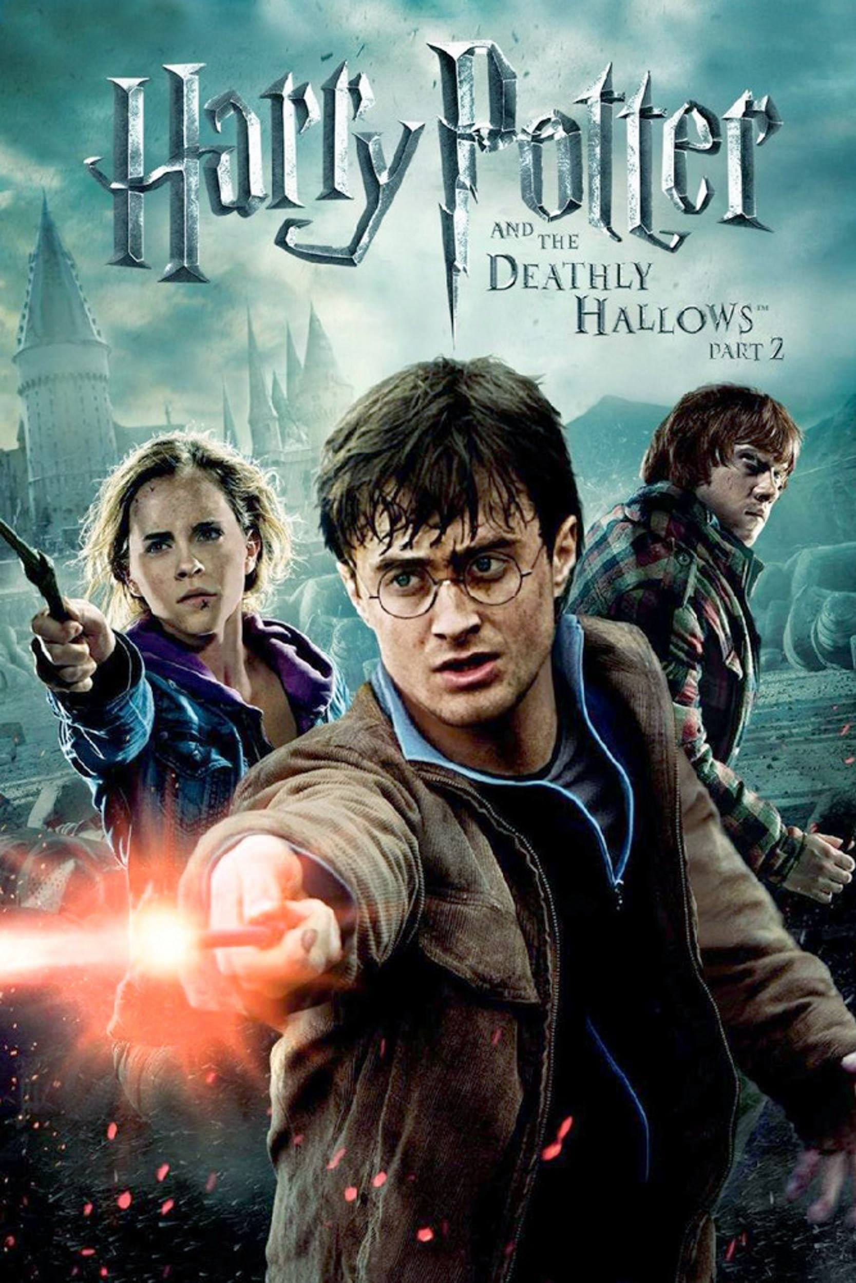 Arena Multimedia - HarryPotter - 5