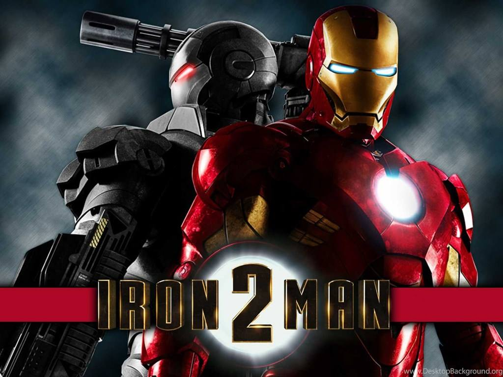 Arena Multimedia -IronMan2 - 6