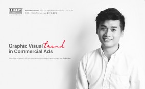 [HCM–22.12] Workshop: Graphic Visuals Trend in Com...
