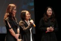 Quản Phương Thanh: Từ cô bé thích xem phim trở thành đạo diễn cất lên tiếng nói cho nữ quyền