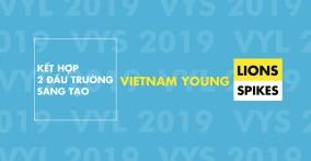 """Thí sinh """"choáng váng"""" khi Vietnam Young Lions kết hợp Vietnam Young Spikes và đây là lý do"""