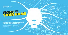 Vietnam Young Lions 2019 lần đầu kết hợp với Vietn...