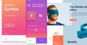 Xu hướng thiết kế UI và UX trong năm 2019