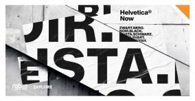 Helvetica Now: Bộ font chữ nổi tiếng nhất được nâng cấp để phù hợp với kỷ nguyên số