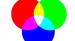 Mô hình màu RGB – hệ màu cơ bản trong thiết kế