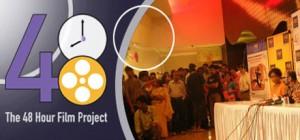 Dự án Làm phim 48 giờ 2011 khởi động