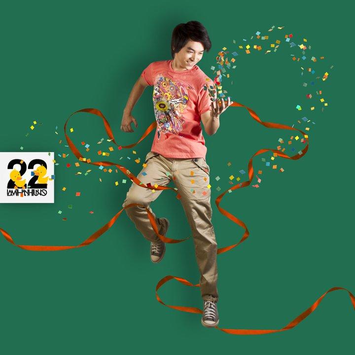 RGB.vn | showcase Tác phẩm ấn tượng của Lâm Thanh Tùng
