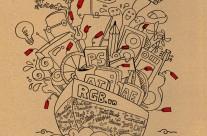 RGB Chúc mừng Tết Nhâm Thìn 2012