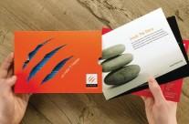 10 bí quyết để thiết kế những Brochure tuyệt vời