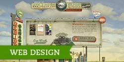 50 website mang phong cách Retro và Vintage