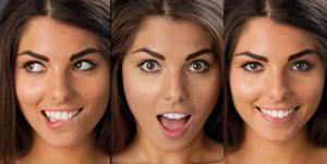 54 kiểu tạo dáng chuẩn dành cho chụp ảnh chân dung