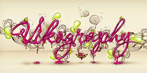 Cảm hứng Typography #1