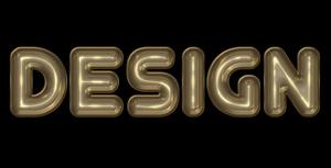 [Tut] Thiết kế Chữ với Hiệu Ứng Bóng Đèn Tròn