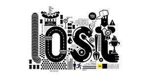 Những mẫu typography đẹp