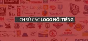 Lịch sử các Logo nổi tiếng: Chữ A