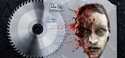 Bộ Stationery 'Zombie' của 13th Street
