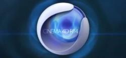 Cinema 4D R14: Khám phá những tính năng mới qua 14 Video