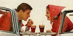 54 poster quảng cáo của Pepsi và Coke những năm 50s và 60s
