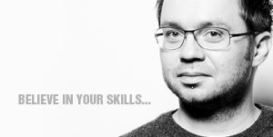 """Brand Nu: """"Tin tưởng vào kỹ năng của mình và làm việc thật chăm chỉ"""""""