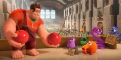 Monday Motion: Chơi game cùng Wreck-it-Ralph nào!