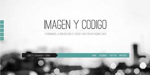 HTML5: 10 thiết kế website Bicolor đẹp