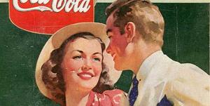 BST 34 ấn phẩm quảng cáo cổ điển của Coca-cola qua các năm