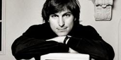 Steve Jobs: Những hình ảnh lần đầu tiên bạn được nhìn thấy