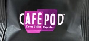 Cảm hứng thiết kế: 5 thiết kế bao bì Cafe đẹp mắt