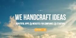 HTML5: 21 giao diện website đẹp