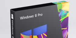 Cảm hứng thiết kế: Window 8 Brand New