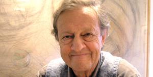 Phỏng vấn Ivan Chermayeff – Người tạo ra những logo nổi tiếng