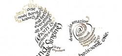 """Học Calligraphy với """"cụ đồ"""" Tây Margaret Shepherd"""