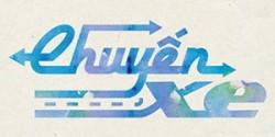 """Cảm hứng Typography: dự án """"1 ngày với Lê Cát Trọng Lý"""""""