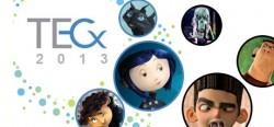 Sự kiện TECx 2013 dành cho người thích làm phim